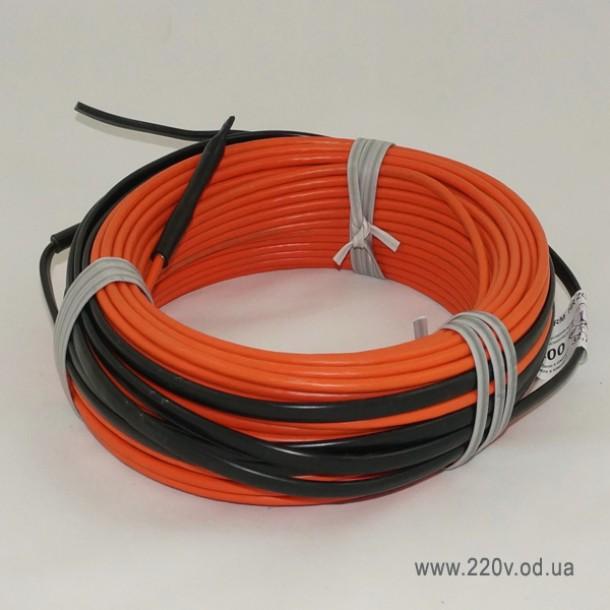 Двужильный кабель Volterm HR18 680 Вт