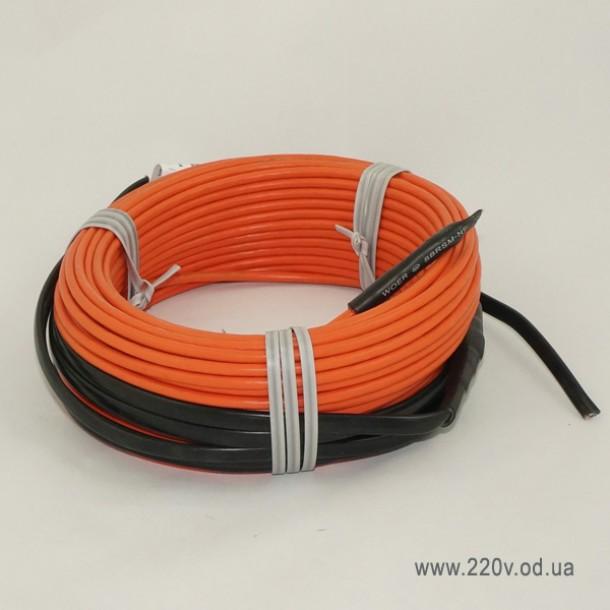 Двужильный кабель Volterm HR18 920 Вт